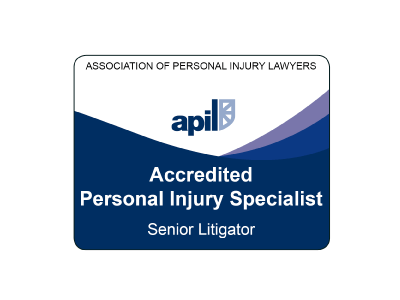 Accredited Personal Injury Specialist - MedicalNegligence.co.uk