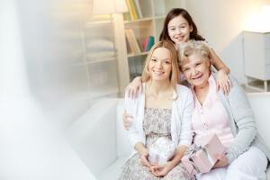 Cauda Equina Syndrome - Family