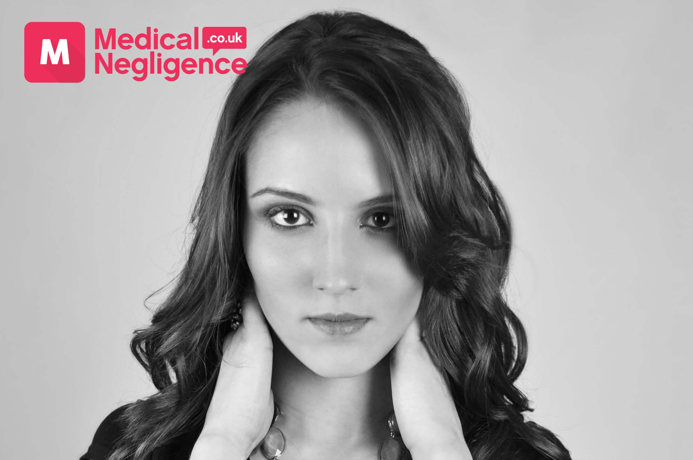 Cancer Misdiagnosis Claim - Female